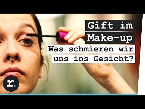 Make-up Risiko: Parabene in unserer Kosmetik
