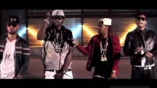 DJ Drama feat. Trey Songz, 2 Chainz & Big Sean - Oh My (Official Music Video) 2011
