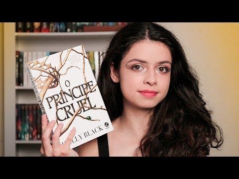 O Príncipe Cruel, Holly Black | Beleza, encanto e perigo em um mundo traiçoeiro