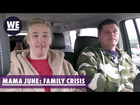 June & Geno Spent $150,000 on Cocaine 😨 Mama June: Family Crisis