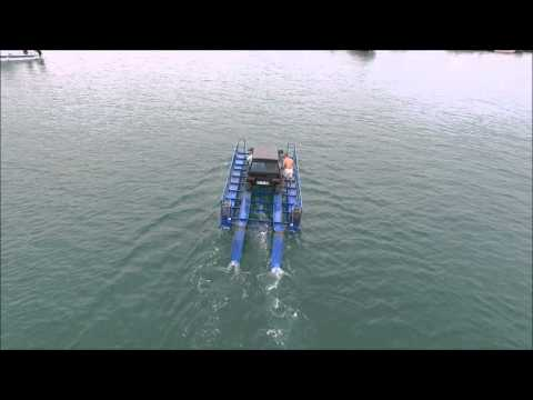 Turn your car into a boat! Turkish engineer builds Drive on Water prototype
