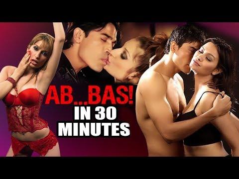 Ab... Bas In 30 Minutes   Diana Hayden   Hot Romantic Movie - Movie7.Online