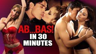 Video Hot Romantic Hindi Movie | Ab... Bas | Showreel | Diana Hayden MP3, 3GP, MP4, WEBM, AVI, FLV Desember 2018
