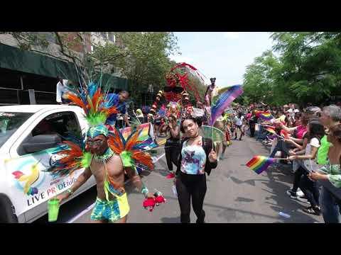 Queens Pride 2019