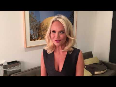 "Kristin gives a very special shoutout to her fans and the Van Wezel for her upcoming ""An Intimate Evening with Kristin Chenoweth"" show APRIL 6"