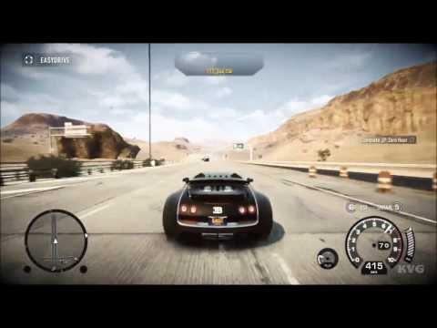 Bugatti Top Speed - Need for Speed: Rivals - Bugatti Veyron Super Sport | Top Speed 416 KMH [HD] ------------------------------------------ Specs: Xbox 360 Slim Roxio Game Captu...