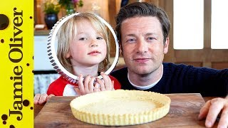 How To Make Sweet Shortcrust Pastry   Jamie Oliver by Jamie Oliver