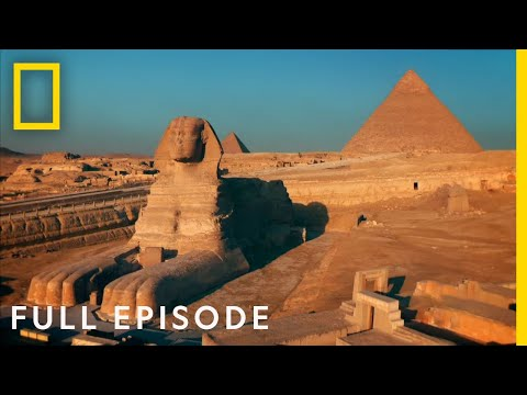 Tutankhamun's Treasures (Full Episode) | Lost Treasures of Egypt