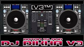 DUGEM NONSTOP ONE DAY REMIX HRD 2015 DJ DIKH@ V3