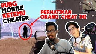 Video BENNYMOZA ft BANG ALEX MABAR TOP PLAYER MALAH KETEMU CHEATER - PUBG MOBILE INDONESIA MP3, 3GP, MP4, WEBM, AVI, FLV November 2018