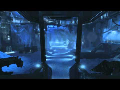 Lost Planet 3 E3 Trailer