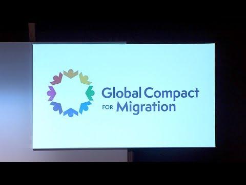لويز أربور: الميثاق العالمي للهجرة، وثيقة أساسية من أجل تدبير أمثل لقضية الهجرة