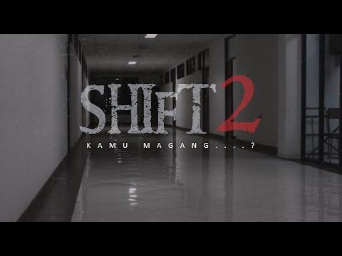 Horror Short Film | SHIFT 2