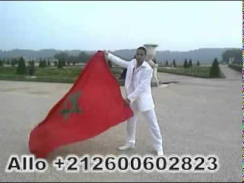 Khalid Ray 2011 Brit Ntoub بغيت نتوب - 2011 - YouTube.FLV (видео)