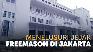 Download Video Menelusuri Jejak Freemason di Jakarta MP3 3GP MP4