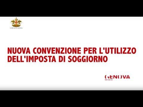Comune di Genova - Comune di Genova e Camera di Commercio: una nuova ...