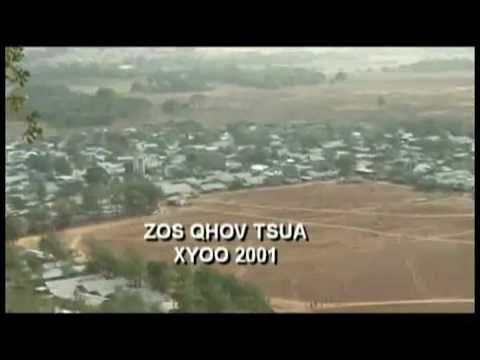 Zos Vaj Loog Tsua 25 - Xyoo 2001 ( Hmong Wat Tham Krabok )