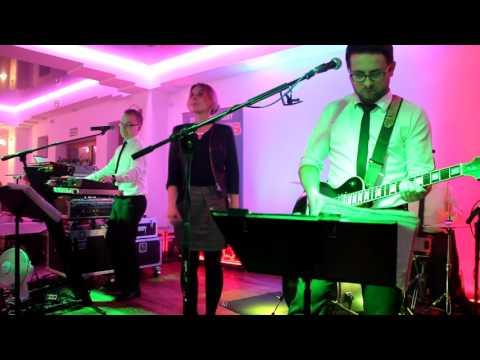 Zespół MAGNESS z Kętrzyna - Touch By Touch ( cover ) (видео)