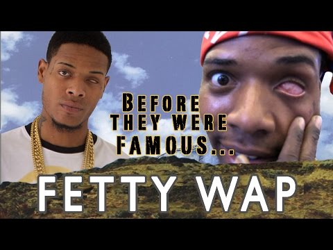 Fetty Wap – Before They Were Famous