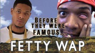 Video Fetty Wap - Before They Were Famous MP3, 3GP, MP4, WEBM, AVI, FLV Juni 2018