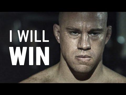 I WILL WIN - Best Motivational Video