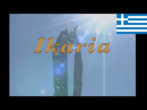 ikaria: l'isola della lunga vita