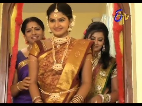 Swathi Chinukulu - ?????????????? -  25th August 2014   Episode No 301 25 August 2014 10 PM