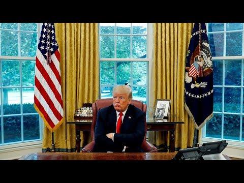Ντόναλντ Τραμπ: «Μια κατάθεση μου για την Ρωσία αποτελεί παγίδα»…
