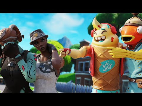 TRY NOT TO LAUGH (FORTNITE)