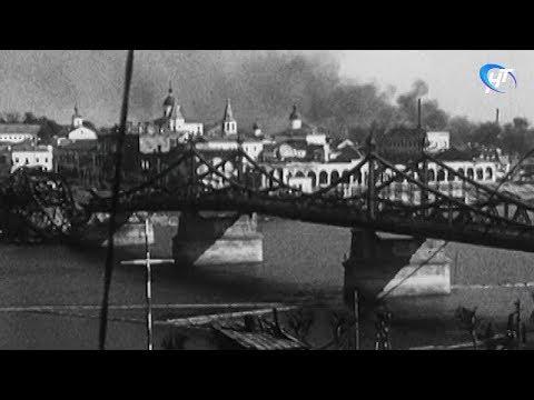 В Великий Новгород возвращаются уникальные книги, вывезенные в Германию в годы Великой Отечественной войны