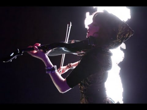 "Evanescence  ""My Immortal"" Cover by Lindsey Stirling"