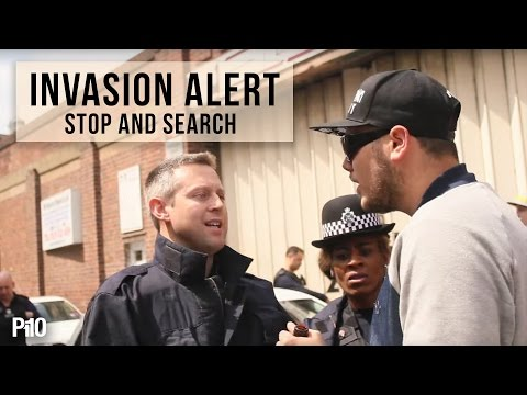JayKae VS The Feds! #LOL [@jaykae_invasion]