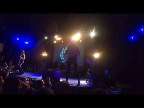 Bad Omens - F E R A L (Live at Kyiv, 25.11.18)