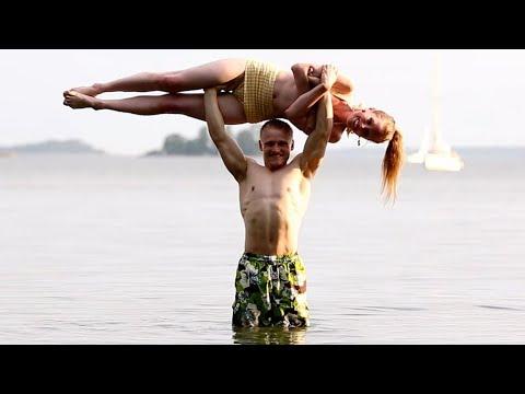 Ihmiset on huikeita – Fitness Edition