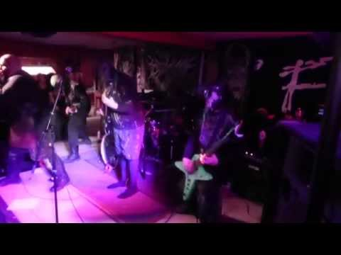 Bookakee - A Night To Dismember (Live in Granby)