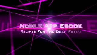 Recipes For The Deep Fryer YouTube video