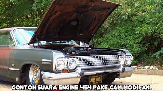 Video Mesin V8 454 Bekas Kapal, Buat Chevrolet Impala Gue? MP3, 3GP, MP4, WEBM, AVI, FLV Juli 2019
