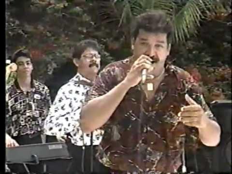 Una Cancion Eterna Armando Mendoza Y Ismael...