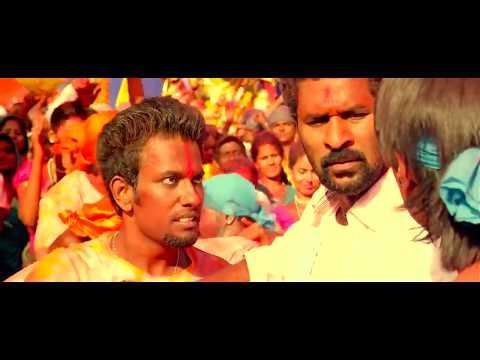 Vaa Suthi Suthi Kaati-/Aadalam Boys Chinnatha Dance 720p HD Video Songs