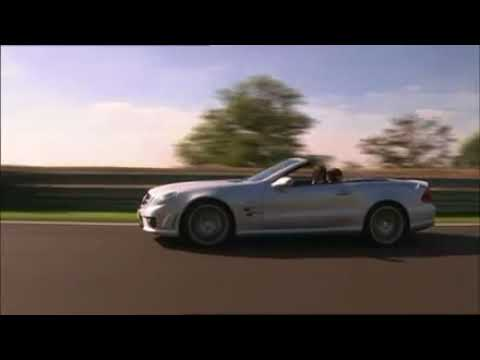 Videos: New Mercedes SL 63 AMG