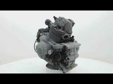 Used Engine Ducati Multistrada 620 2005-2006 2005-06  143410