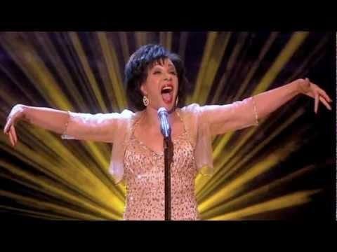 Tekst piosenki Shirley Bassey - Goldfinger po polsku