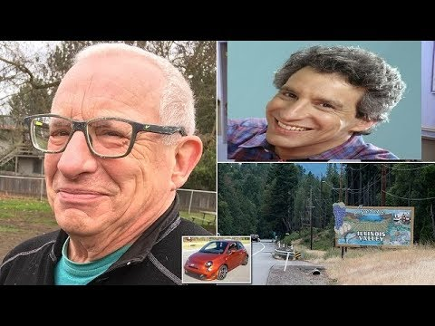 'SEINFELD' ACTOR CHARLES LEVIN BODY FOUND DECOMPOSED, SCAVENGED BY ANIMALS IN REMOTE PART OF OREGON