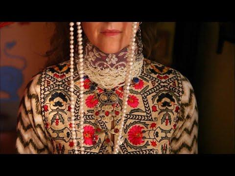 "Анна Гофман ""Рыба"" Anna Hoffman ""Fish"" feat. Yiannis Kofopulos"