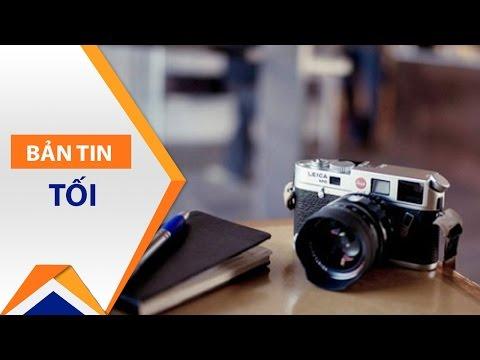 Cấm quay hình lén, nhà báo khó chống tiêu cực | VTC1 - Thời lượng: 3 phút, 41 giây.