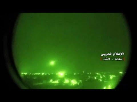 Ισραήλ κατά Ιράν με φόντο την Συρία