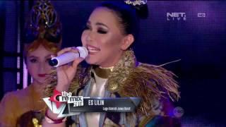 Electroma (Dewi Gita & Kenny Gabriel) - Medley Manuk Dadali & Es Lilin - The Remix 2016