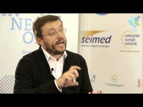 Entrevista Francisco Negre - Europa Oportunidades FB2014