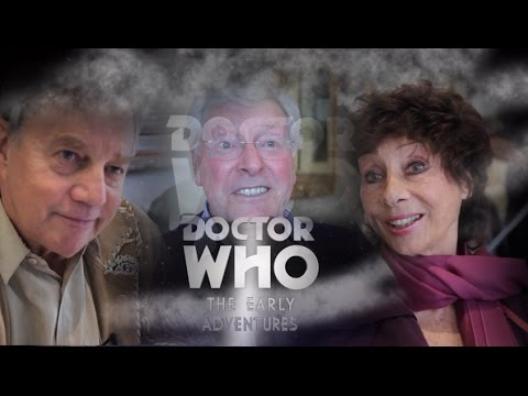 Companions Talk Big Finish's Early Adventures