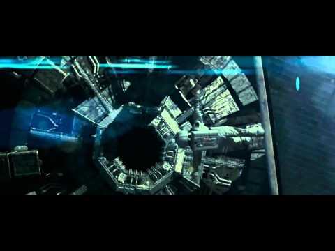 Lockout Trailer 2012 HD